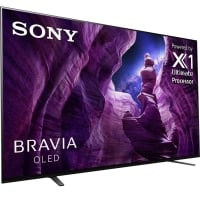 """טלוויזיה חכמה OLED """"65 Sony סוני ב₪8,990 במקום ₪9,777 + משלוח והתקנה חינם!"""