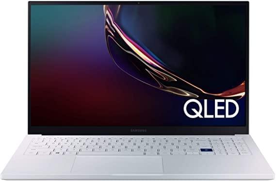 מחשב נייד Samsung Galaxy Book Ion 15.6 עם מסך QLED ב₪3690