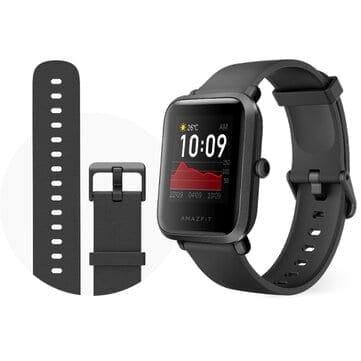 Amazfit Bip S – השעון הכי מבוקש של שיאומי בדור החדש והמשופר, תומך עברית – רק ב$49.99!