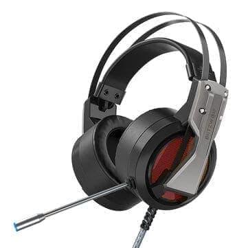 BlitzWolf BW-GH1 – אוזניות גיימינג 7.1 עם RGB רק ב $22.99