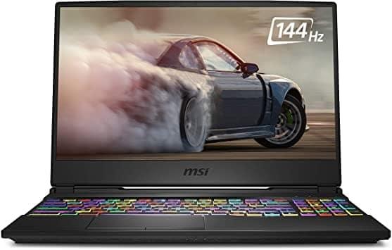 לחטוף!!! מחיר משוגע! MSI GL65 Leopard – מחשב גיימינג מומלץ עם מפרט חלום! CORE I7H דור עשירי, RTX2070, 16GB RAM, מסך 144Hz רק ב4,564 ₪!