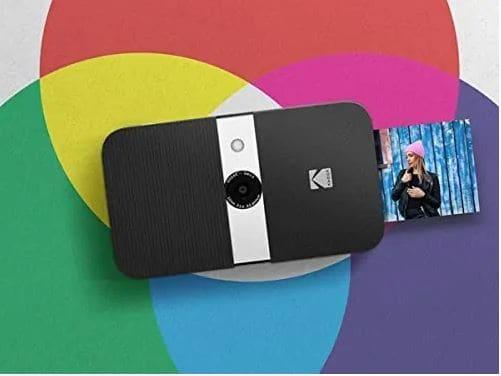 מבחר מצלמות ומדפסות האינסטנט המדליקות של KODAK ללא מכס!