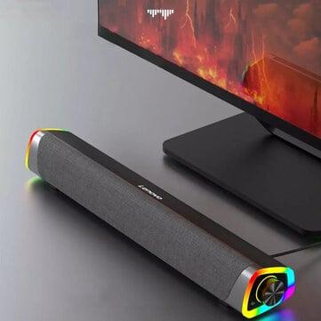 Lenovo L101  – סאונדבר למחשב רק ב33.92$ כולל משלוח
