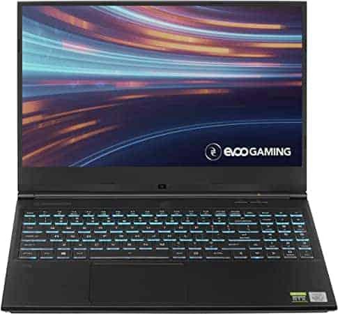 Evoo מחשב נייד לגיימרים – מסך 15.6 144HZ, מעבד CORE I7, כרטיס RTX 2060 רק ב₪4,915