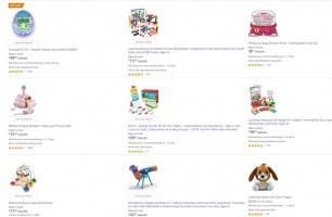 לילדים חכמים! עשרות צעצועי STEM בדיל היום!
