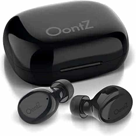 OontZ BudZ & BudZ ULTRA – אוזניות TWS עם משלוח מהיר מאמזון רק ב₪96