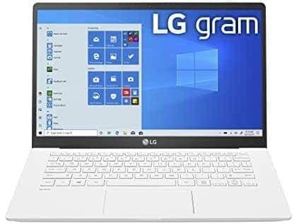 צלילת מחיר! LG Gram 14 2020 – מחשב נייד מדהים במשקל נוצה! רק ב₪2,889!