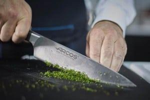 סדרת סכיני MANHATTAN מבית ARCOS בחיתוך מחיר!