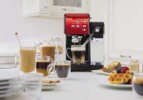 מכונות קפה אוטומטית – Breville Prima Latte II / PrimaLatte I כולל מקציף החל מ₪655!