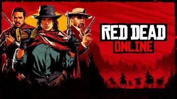 סמנו לעצמכם! מחר Red Dead Online רק ב4.99$!