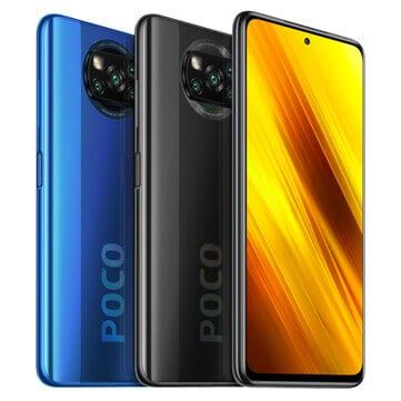 POCO X3 NFC 6GB 128GB רק ב$218!