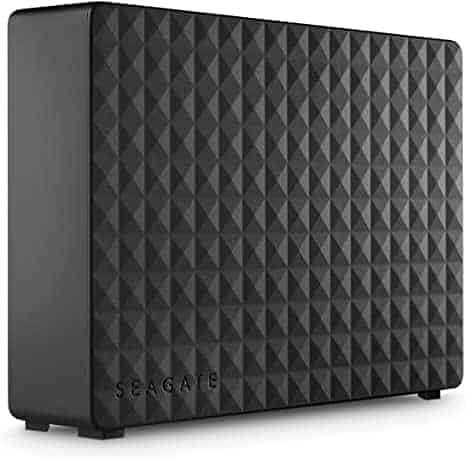 Seagate Expansion Desktop 14TB רק ב₪948!