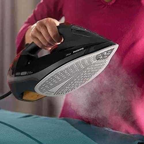 אולי המגהץ הכי מומלץ באמזון! – Philips Azur Performer Plus – הדגם החזק רק ב₪288!