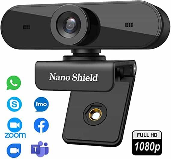 על הדרך…מצלמת רשת Yarkor  HD 1080P רק ב9.99$…באמזון!