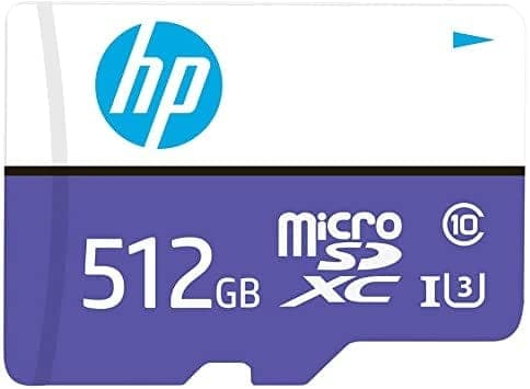 HP 512GB MX330  – כרטיס זיכרון בנפח עצום ללא מכס – רק ב₪231!