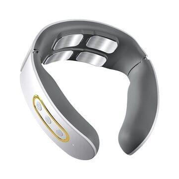 מכשיר מסאג' אלקטרוני לצוואר , עם 4 ראשים, מצוין מאוד.