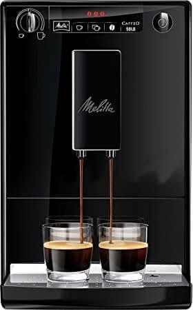 מכונת קפה Melitta Caffeo Solo רק ב₪1,257 עד הבית! (בזאפ החל מ2,670 ₪)