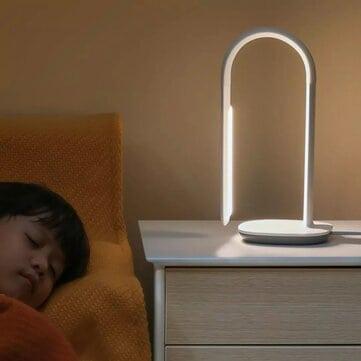 מנורת שולחן חכמה – Xiaomi Mijia Table Lamp 3 רק ב$53.88!