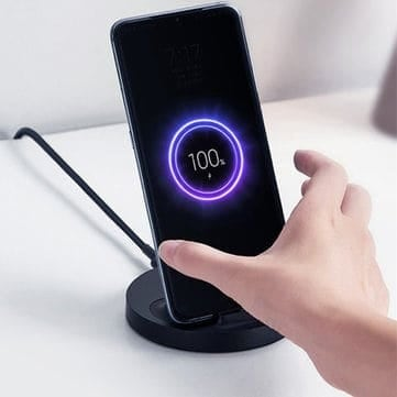 Xiaomi 20W – מטען אלחוטי מהיר רק ב$13.99