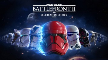 משחק בחינם! – STAR WARS™ Battlefront™ II: Celebration Edition