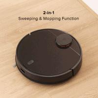 שואב רובוטי Xiaomi Mi Robot Vacuum Mop Pro המומלץ + 2 מיכלים + משלוח חינם – רק ב₪1189!