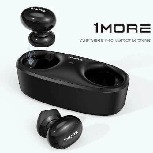 1MORE E1029BT – אוזניות Half In מומלצות רק ב$19.03!
