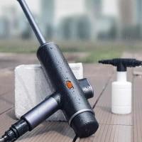 Baseus Electric Car Washer Gun – אקדח לחץ מים…אלחוטי ללא מס רק ב$60.79/$68.39 (₪207 עם משלוח!)
