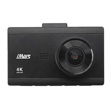 iMars DC-40 מצלמת רכב HD במחיר ואיכות מצוינים!