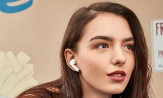 אוזניות  Realme Buds Air Pro עם סינון רעשים אקטיבי (ANC) – גרסא גלובלית רק ב58.99$