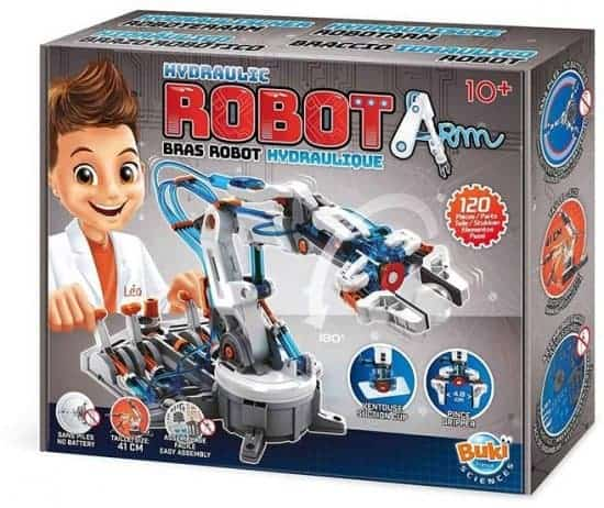 שחררו את הילדים מהמסכים עם המשחקים של Buki צרפת! משחקים לילדים חכמים יותר! עיצוב אופנה, מדעים, רובוטיקה ועוד עכשיו ב15% הנחה גורפת!