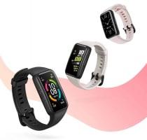 Huawei Honor Band 6 – השעון החכם/צמיד הכושר הכי משתלם ומומלץ…שגם תומך בעברית! החל מ$33.60