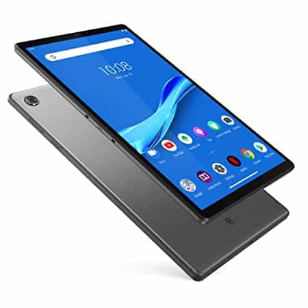 טאבלט Lenovo Tab M10 FHD Plus 64GB רק ב₪726!
