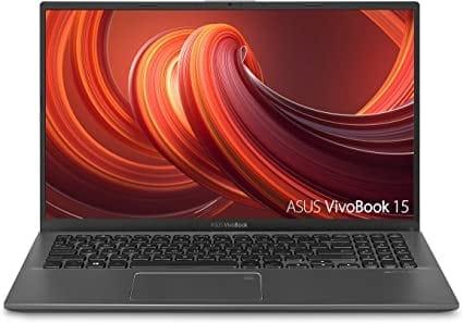 """מחשב נייד משתלם עם מסך 15.6""""? ASUS VivoBook 15 ב₪2,460!"""