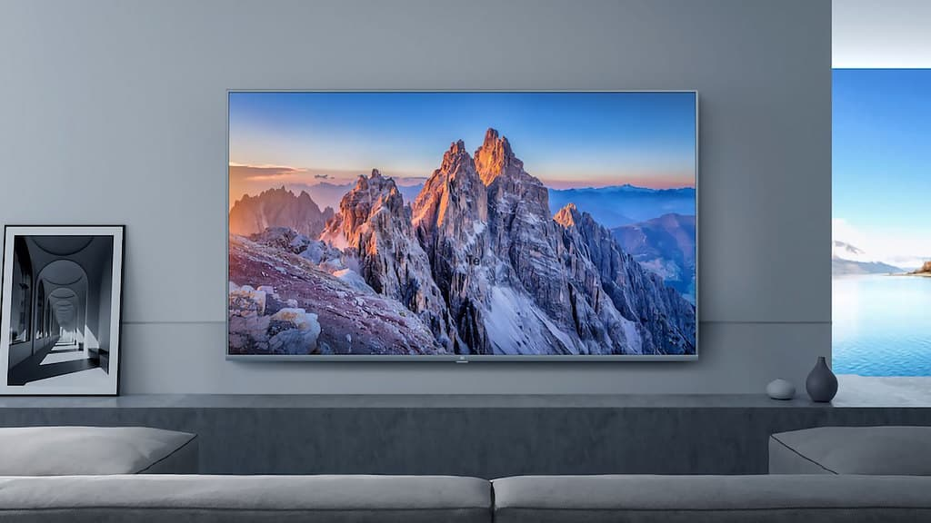 Xiaomi Mi TV 4S 65 inch 4K Android TV Featured image copy