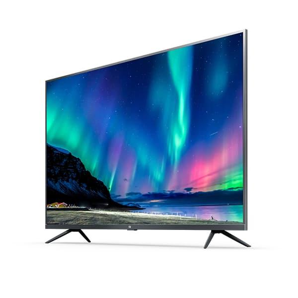"""טלוויזיה חכמה 43"""" 4K Xiaomi L43M5-5ASP רק ב₪1449 עם משלוח חינם!"""
