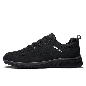 נעלי ריצה מבית TENGOO עם בולמי זעזועים מבד נושם במבחר צבעים ומידות רק ב22$