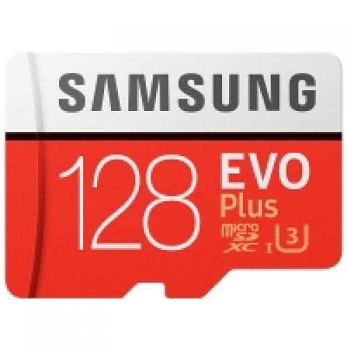 שוב במחיר רצפה! Samsung 128GB EVO Plus – כרטיס הזיכרון המומלץ במחיר הנמוך ביותר אי פעם!