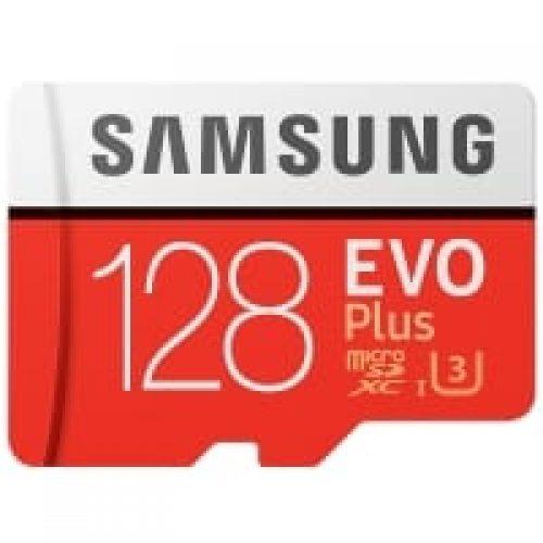 Samsung 128GB EVO Plus – כרטיס הזיכרון המומלץ במחיר הכי זול אי פעם! רק 26$!!!!