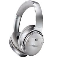 אוזניות סינון הרעשים המובילות בעולם – Bose QuietComfort QC35 (סדרה 1) רק ב235$