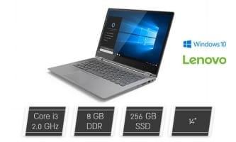מחשב נייד לנובו LENOVO Flex 6 – עם מפרט מצויין רק ב2,299 ₪! שליח חינם עד הבית!